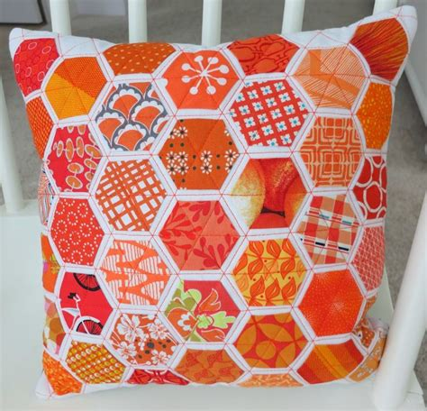 Hexagon Shapes For Patchwork - the 25 best hexagon patchwork ideas on