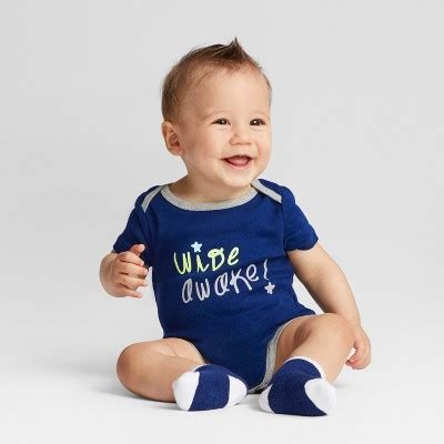 4 Month Baby Boy Clothes by Baby Boy Clothing Target