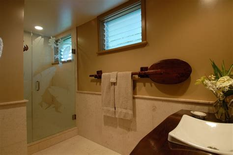 bathroom remodel hawaii hale aina by the sea tropical bathroom hawaii by