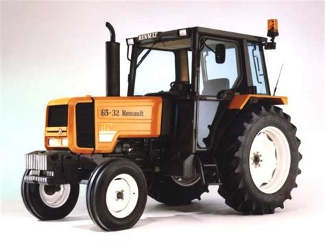 Renault Mx by Renault 65 32 Mx