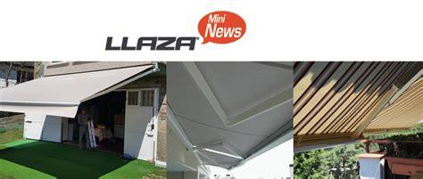 llaza awnings mini news n 186 51 llaza consumidores
