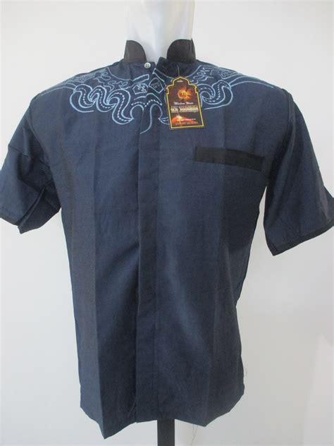 Baju Atasankoko Lengan Pendek Murah Mutif 16 koko bordir dewasa pusat grosir baju pakaian murah