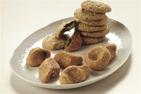 ricette cucina italiana dolci ricetta dolcetti ai pistacchi le ricette de la cucina