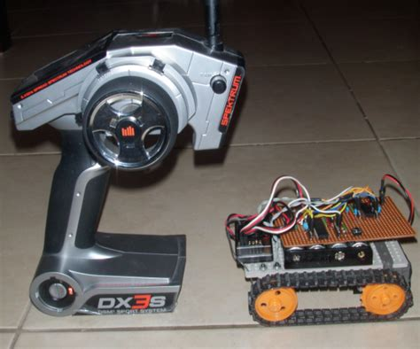 arduino tutorial rc car learn how to use rc car components with an arduino