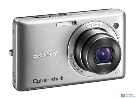 1ft 2cs 8ce 3英寸大屏显示 索尼数码相机仅售1730元 索尼 w390 大同数码相机行情 中关村在线