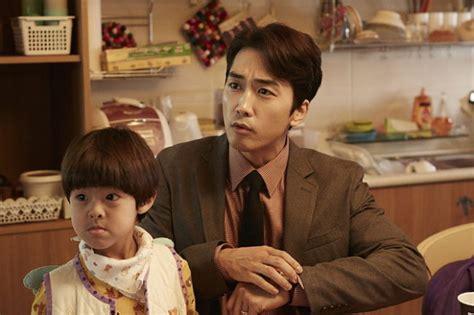berita film obsessed song seung heon kerja keras ubah imej di wonderful
