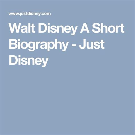 walt disney biography for students 25 best ideas about walt disney biography on pinterest