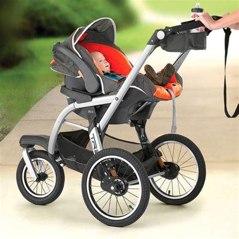Stroller Giveaway - chicco tre jogging stroller giveaway