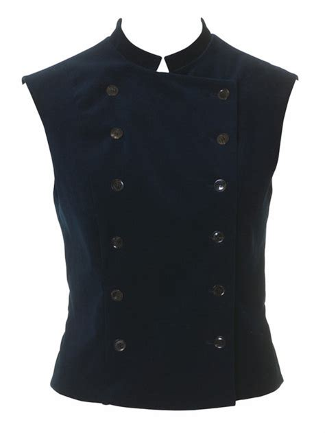 sewing pattern waistcoat double breasted waistcoat 10 2010 125b sewing patterns