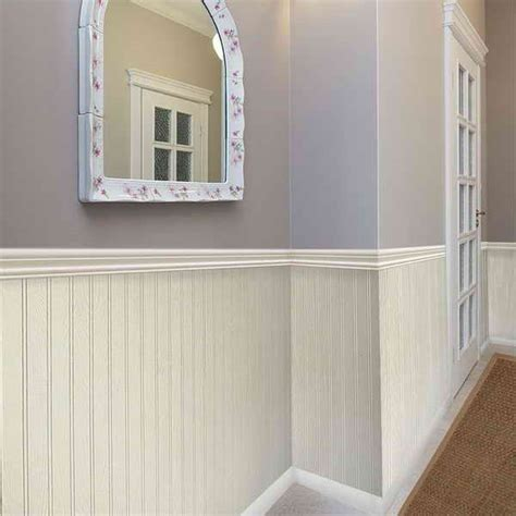 wainscoting home depot idea vissbiz