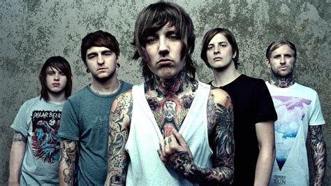 my band bring me the horizon arturo digital media