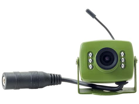 green feathers wireless bird box camera sd card recording