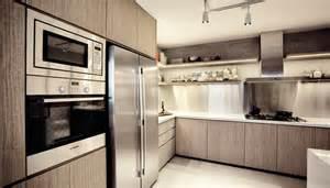 Designing a sleek modern kitchen home amp decor singapore