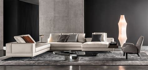 Minotti Home Design Products | white by minotti design rodolfo dordoni