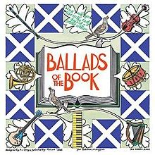baladoj de la libro wikipedia s ballads of the book as translated by gramtrans