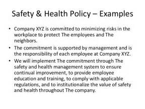health amp safety management system in indian construction