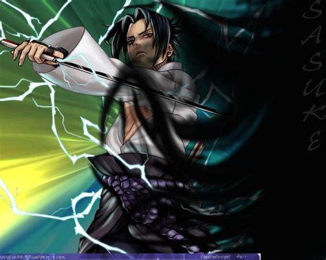 naruto vf wallpapers uchiha sasuke