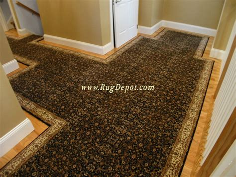 Natco Home Infinity Black Area Rugs Other Metro By