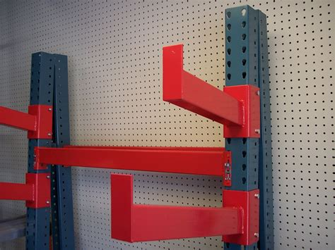 Cantilever Racking Second by Cantilever Racks All American Rack Company Warehouse
