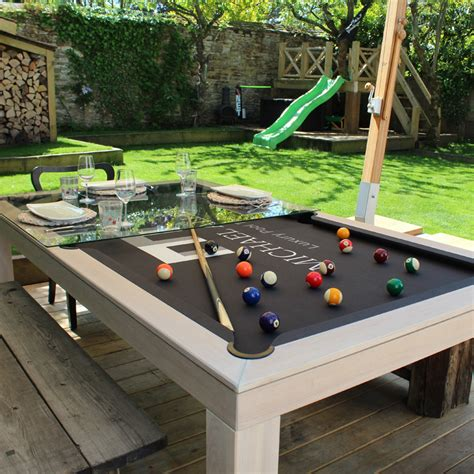outdoor pool table outdoor pool table luxury pool tables