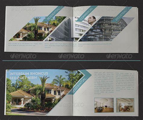 architectural design company profile 30 awesome company profile design templates web