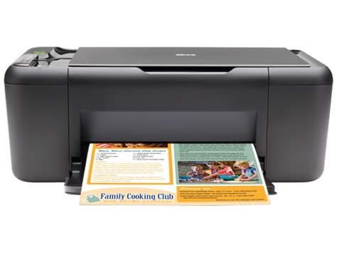 hp deskjet f4480 all in one printer hp 174 official store