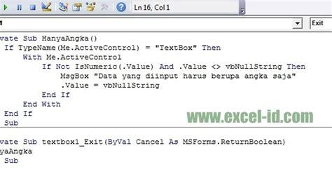 cara membuat not angka pianika azisazka cara membuat validasi hanya angka pada texbox