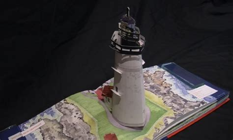 the up books 1800 pop up books an exhibition tourism on the edge