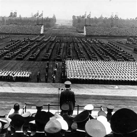 hitler nuremberg nazi rallies nuremberg quotes quotesgram