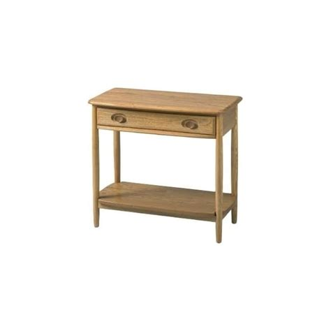 Ercol Console Table Ercol Console Table At Smiths The Rink Harrogate