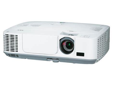 Projector Nec Ve281x image gallery nec projector