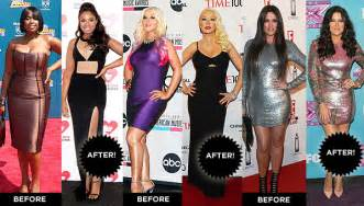 celebrity low height celebrity weight loss 171 shefinds