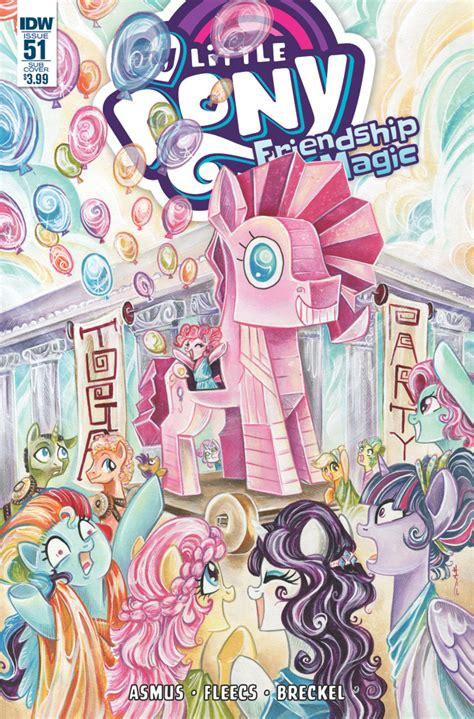 My Pony Friendship Is Magic Volume 7 equestria daily mlp stuff my pony friendship