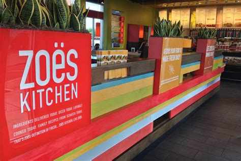 Zoes Kitchen Franchise by 5 Local Fast Food Franchises In Us That Are Doing Things
