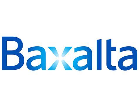 Baxter International Mba Track by Baxalta Logo Graphis