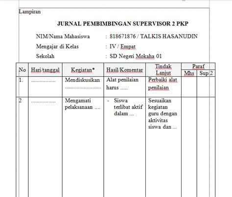 format footnote dari jurnal download format jurnal bimbingan supervisor 2 pkp info