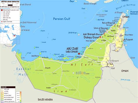 map abu dhabi and dubai dubai uae map 12 maps and geography world maps on world