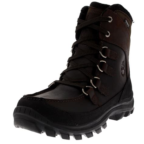 timberland snow boots mens timberland chillberg earthkeeper premium snow winter