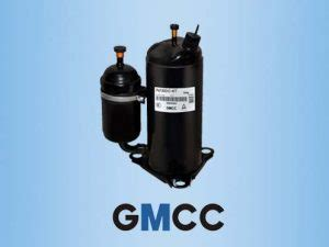 gmcc rotary compressor askduez  air conditioning