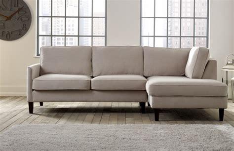 4 x chaise corner sofa columbus right facing fabric