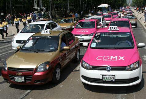 multa de revista vehicular 2016 revista vehicular 2016 taxis finanzas aldf pide condonar
