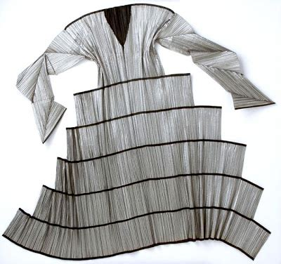 Issey Miyake Origami - e c c o e c o issey miyake looks to origami for