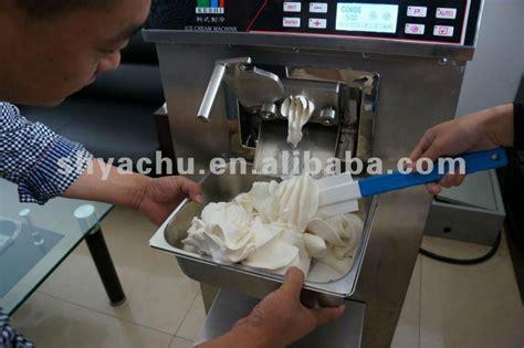 best gelato machine for home italian gelato machine batch freezer italian
