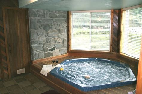 indoor tub room 17 best images about beautiful tubs on pools fireplaces and indoor tubs
