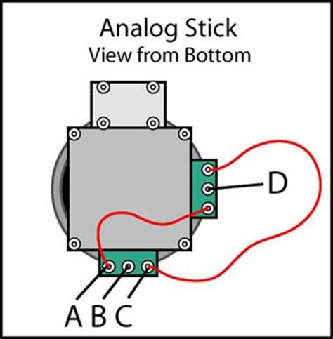 keyboard ps 2 connector wiring diagram get free image