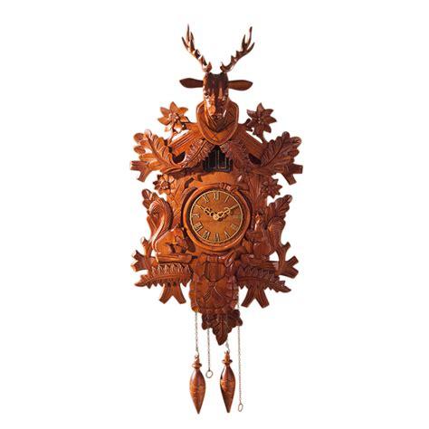 horloge a coucou horloge coucou radiopilot 201 e en bois achetez ce produit horloge coucou radiopilot 233 e en bois en