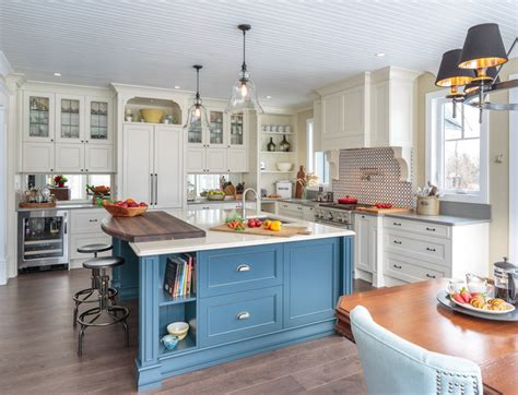 kitchen island ottawa countryside traditional kitchen astro design ottawa