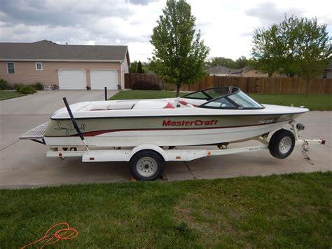 damaged mastercraft boats for sale mastercraft prostar 190 1995 for sale for 8 000 boats