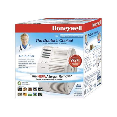 honeywell   quietcare permanent true hepa air purifier germ reduction honeywell store
