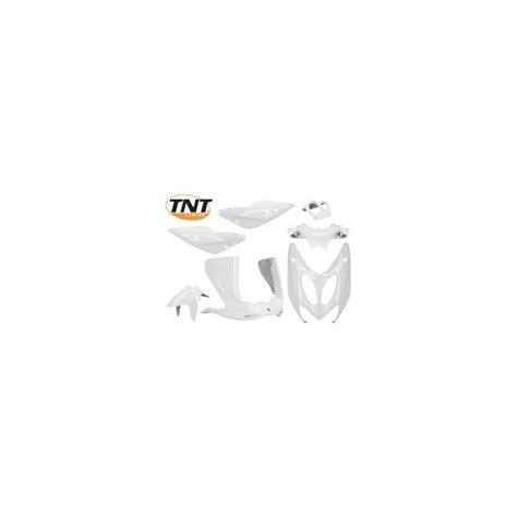 Knalpot Akra Cover Aerox Set bodywork fairing cover set aerox nitro white tnt 7 parts